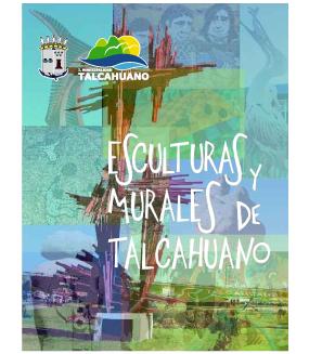 Esculturas y Murales de Talcahuano