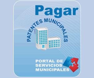 Patentes Municipales Subdere